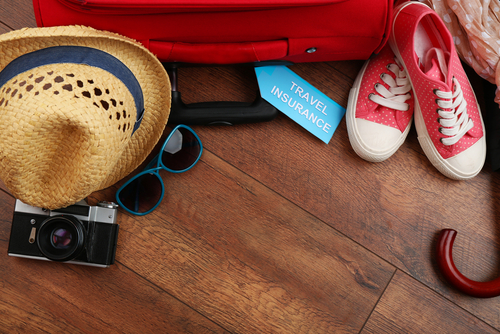 Gode råd til rejseforsikringer