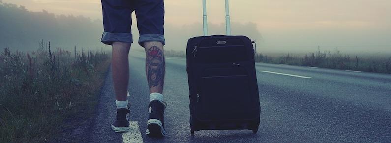 Forskellige typer af rejseforsikring